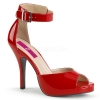 EVE-02 Red Patent